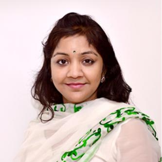 Shilpi Saxena